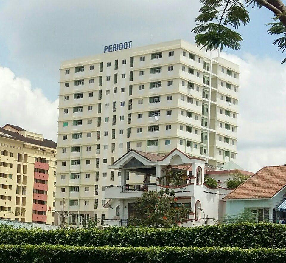 Chung cư Peridot Building