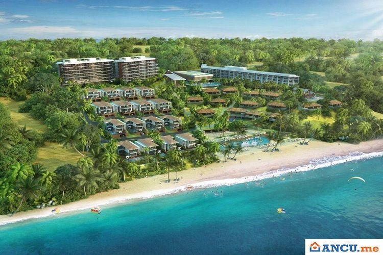 Edna Hill Beach Resort